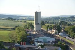 Ballonfahrt Kirchstetten - Loosdorf
